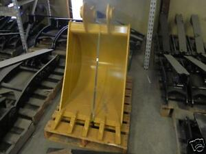 Excavator Bucket 30 Fits Excavator Or Loader Backhoe 14000 16000 Lbs New