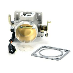 Bbk Performance 1503 75mm Power plus Throttle Body For 86 93 Mustang 5 0l