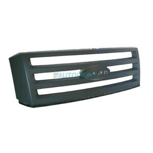 New 2007 2014 Fits Ford Expedition Front Grille Primed Fo1200496 7l1z8200cptm