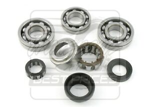 Chevy Nv1500 Mini Getrag Transmission Rebuild Kit 5 Speed S10 Truck 1996 On