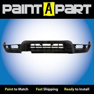 1999 2000 2001 2002 Toyota 4runner Limited Lower Valance Premium Painted