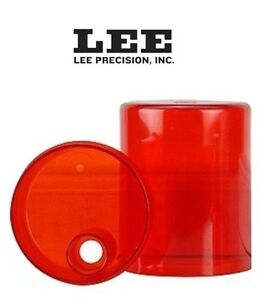 LEE Precision  Repalcement Two Part RED LUBE BOX for Sizing BS2800 New!