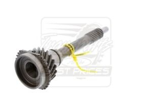 Ford Fm145 5 Spd 4wd Transmission Input Shaft Bronco Ii Ranger Antonio Masiero