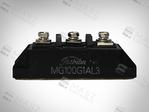 New Mg100g1al3 Gtr Darlington Transistor Insulate Toshiba Original