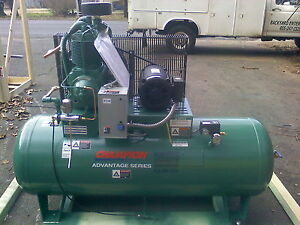 New 5hp Champion Advantage Series Air Compressor
