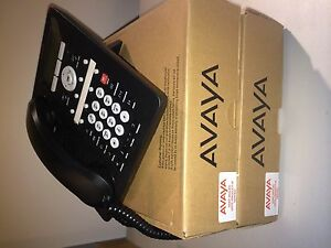 Avaya Ip Office With 3 1408 Phones