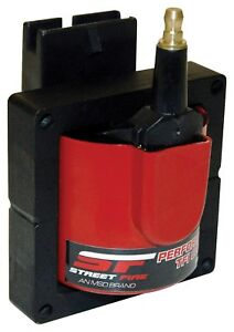 Msd Ignition 5527 Street Fire Ford Tfi V8 Replacement Ignition Coil