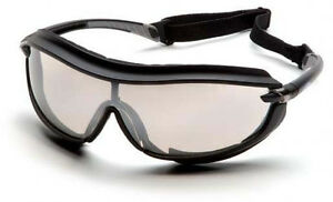 12 Pairs Pyramex Xs3 Plus Indoor Outdoor Safety Glasses
