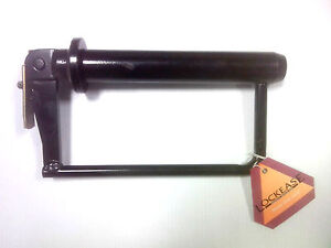 1 1 1 2 X 8 Double Hh 80210 Lockease Safety Locking Hitch Pin Made In Usa