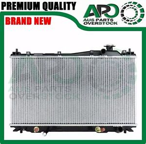 Premium Quality Radiator Honda Civic Es Eu Auto Manual 10 2000 2006 Free Cap