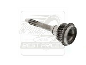 Jeep 85 On Ax15 Transmission 5 Speed Input Shaft Drive Gear 750 Pilot 1992 On
