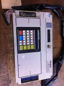 Toyopuc Pc1 Programmable Logic Control