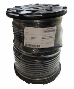 1 4 X 300 Sewer Cleaning Jetter Hose 4400 Psi