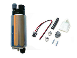 Walbro Fuel Pump High Pressure 255 Lph For 89 94 Nissan 240sx Sr20det S13