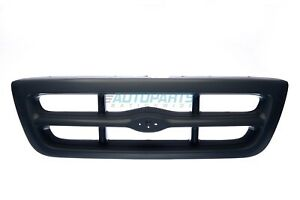 New Front Grille Fits 1998 2000 Ford Ranger Pickup 2wd Fo1200344