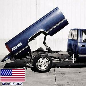 Pickup Bed Dump Kit For Chevrolet 1999 To 2011 2 Ton 4 000 Lbs Capacity