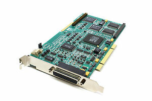Matrox Meteor 2 Mc 4 Multi channel 751 01 Multichannel Frame Grabber Board