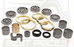 Suzuki Samurai Transmission Rebuild Kit 4x4 4wd 5spd W Needle Bearings 1986 95
