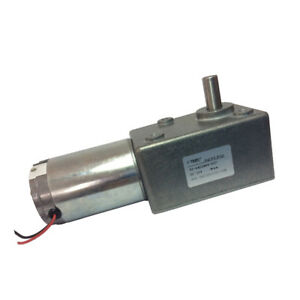 12v Pmdc Worm Gear Motors Variable Speed 9rpm Gear Motor Metal Gearbox
