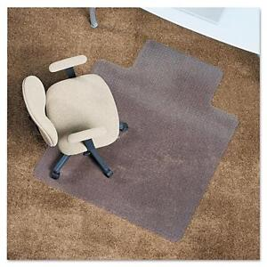 Office Impressions Chair Mat 10 Lip Clear