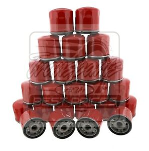 Chevy Allison 1000 2000 Duramax Transmission External Spin On Filter 24 Pack