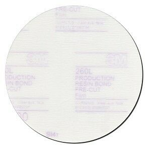 3m 0951 Hookit Finishing Film Disc 5 Inch P1500 Grit 00951