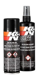 K N Filters 99 5000 Air Filter Cleaner Oil Recharger Kit For K N Cotton Filters
