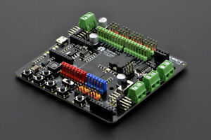 New L298p 2a Motor Shield 2 Way 7 12v Motor Driver Board For Arduino