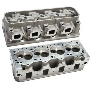 Ford Performance 460 Sportsman Wedge Style Bare Race Cylinder Head M 6049 C460