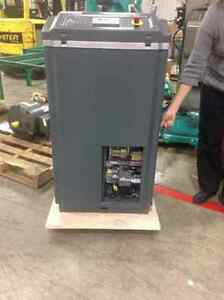 10 Hp Palatek C series Rotary Screw Air Compressor