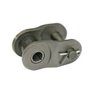 100 Offset Link qty 5 For Roller Chain New