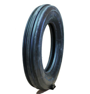 1 New Alliance 5 00 15 Front Tractor 3 rib Tire Fits John Deere More 30301110