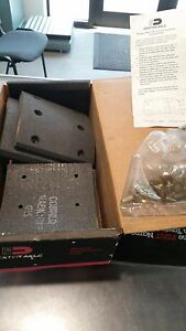 Dexter Trailer Brake K71 152 12 1 4 X 5 Air Brake