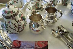 Reed And Barton Silver Small Handled Creamer Pitcher View Our Other Listings