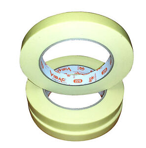 Vibac 229 75 1 1 5 Case Production High Temperature Automotive Masking Tape