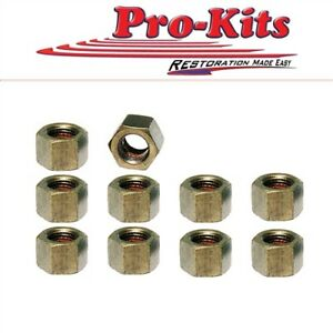 Mopar 64 67 Dodge Plymouth 8 3 4 Differential Carrier Stump Third Member Nuts
