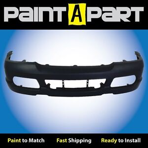 Fits 2002 2003 2004 2005 Ford Explorer limited Front Bumper premium Painted