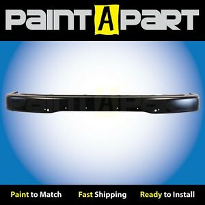 1999 2000 2001 2002 Toyota 4runner Sport Middle Bumper Premium Painted