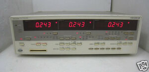 Yokogawa 2532 Digital Power Meter