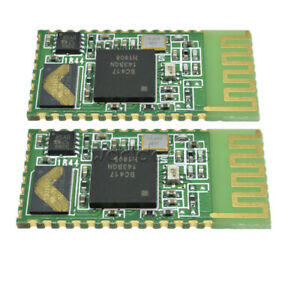 Serial Rs232 Ttl Hc 05 30ft Wireless Bluetooth Rf Transceiver Module For Arduino