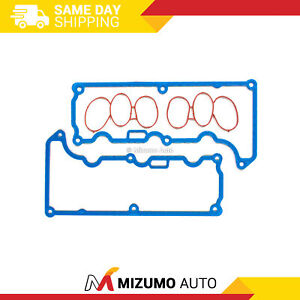 Valve Cover Gasket Fit 97 07 23 00 Ford Explorer Mercury Mountaineer 4 0l Sohc
