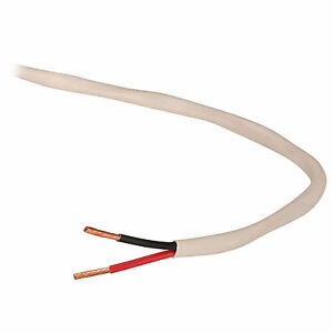 Belden 6200ue 100 Ft 16 Awg 2c Plenum rated Speaker Cable