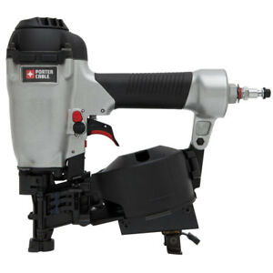 Porter cable 7 8 To 1 3 4 Roofing Coil Nailer Rn175b New
