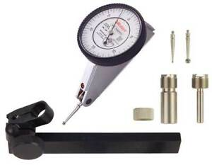 Dial Test Indicator Set hori 0to0 060 In