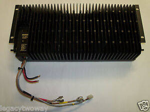 Motorola Quantro 75 Watt Power Amplifier Module Model Ttf1440c34 850 870mhz