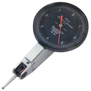 Dial Test Indicator hori 0 To 0 008 In Tesa Brown Sharpe 599 7033 5
