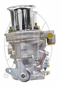 40hpmx Carb Only W Chrome Velocity Stacks For Dual Carb Set ups 47 1010 0