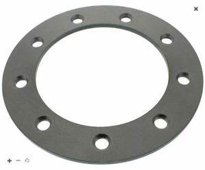One New 9 Hole Reinforcing Ring For Farm Tractor Wheel Rim Tire 1021