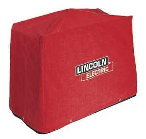 Canvas Cover Lincoln Electric K886 2
