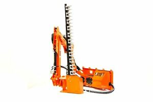 Boom Mower In Stock | JM Builder Supply and Equipment Resources